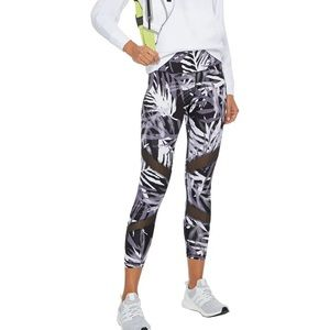 DKNY NWT sport leggings